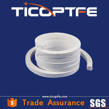 pure PTFE Packing / stuffing box packing / ptfe pump seal