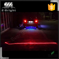 Wholesale Waterproof Anti Collision Rear-end Car Laser Fog Light Auto Brake Parking Lamp Rearing Warning Light Laser Tail Light