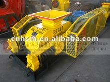 China new technology double roll crusher