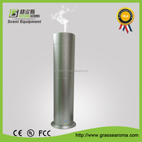 Professional Air Freshener Dispenser,Automatic Various Scent Oil Refilled Fragrance Machine