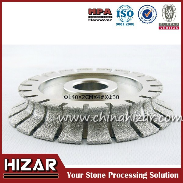 High Quality surface abrasive supplies small grinding wheels