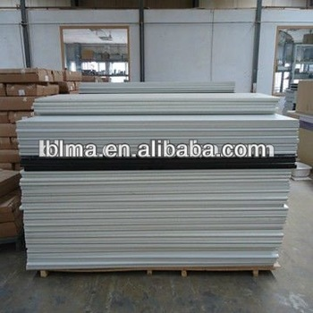 Hpl laminated particle board used for kitchen countertop for Particle board laminate finish