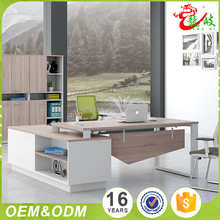 Factory new products high quality modern boss design executive table office furniture