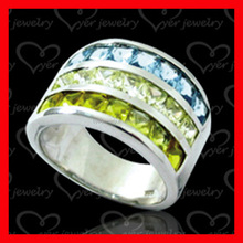 handmade silver rings 925 casting wholesale