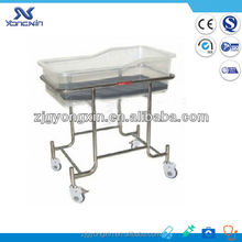 Hot sale hospital newborn cradle/cots