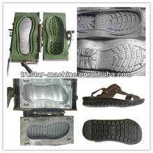 air cushion aluminum shoe mould