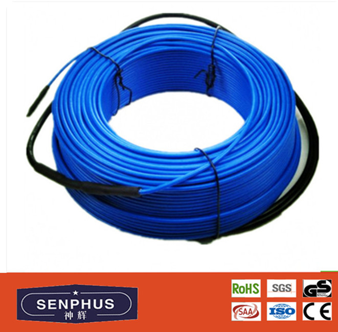 Self Regulating Heating Cable : Self regulating heating cable buy v heated