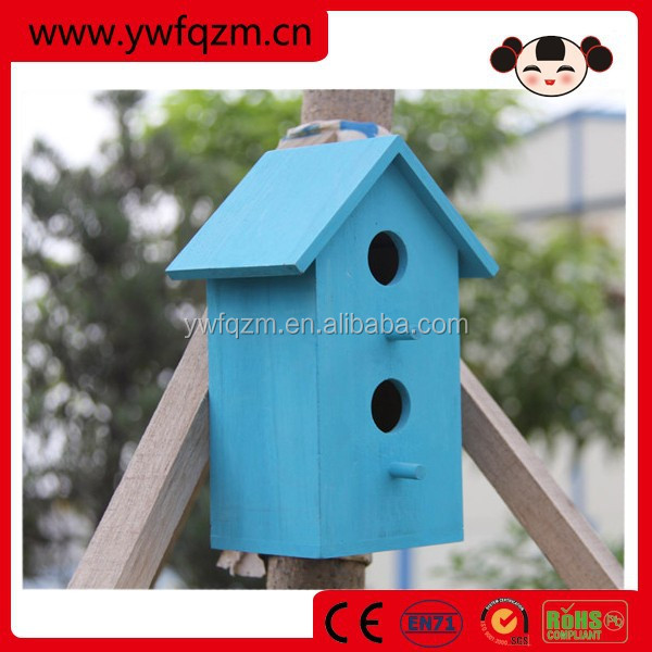 Cheap Custom Wooden Bird Cage
