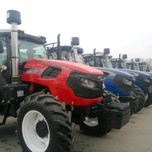 chinese cheap greenhouse small tractor for sale