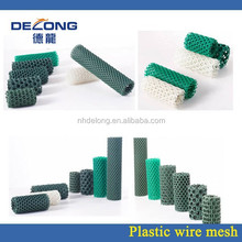 Research and development manufacturing different plastic honeycomb mesh
