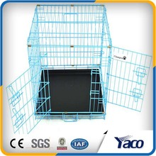 Many colors Economical welded Pet Crate, pet cage, dog product