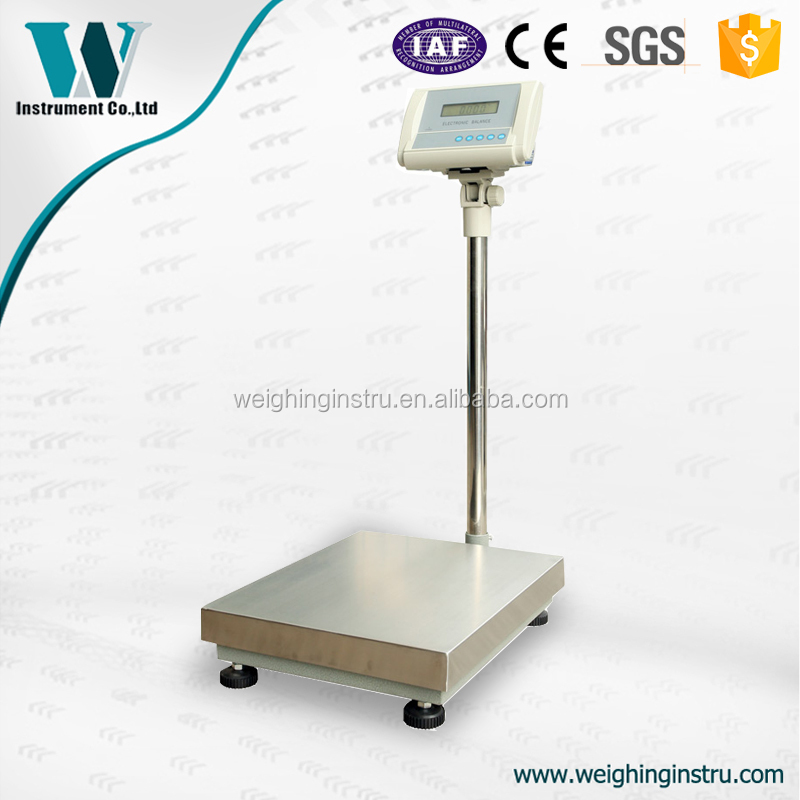 manual measuring 10kg digital body fat weighing scale