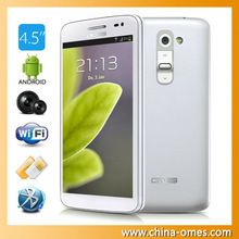 MTK6572 Dual Core 4.5inch G2 Android SmartPhone