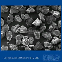 China Resin Bond Polycrystalline Diamond Powder for Polishing
