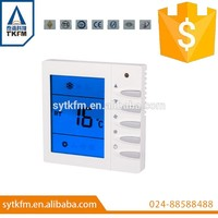 Brand new liquid thermostat control with high quality