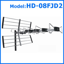clear tv hd digital antenna no.HD-08FJD2