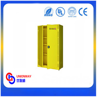 42u Network Cabinet For Telecommunication Equipment