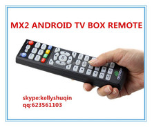 5x NEW Replacement Remote Control Controller For MX MX2 MXQ M8 Android TV Box
