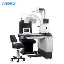 Ophthalmic Testing Products Eye Test Machine