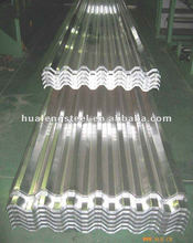 building material full hard G550 galvanized corrugated metal zinc roofing sheet