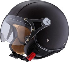 2015 Hot selling Adults open face helmet with high quality(ECE/DOTcertification)