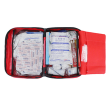 2018 Portable Wholesale Travelling First Aid Kit Set Best First Aid Kits with BSCI, TUV Audited