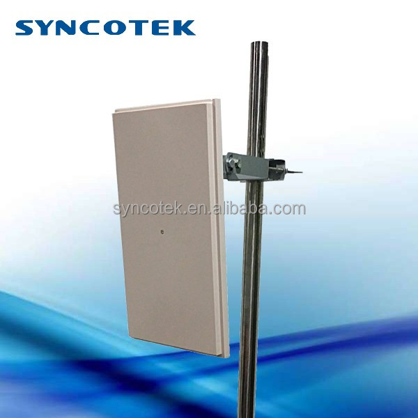 Access Control UHF RFID Integrated Reader