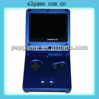 video game console for game boy Advance SP player console