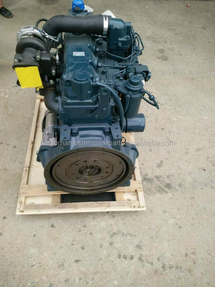 Tianjin Tractor Parts : Kubota d e b sae engine buy