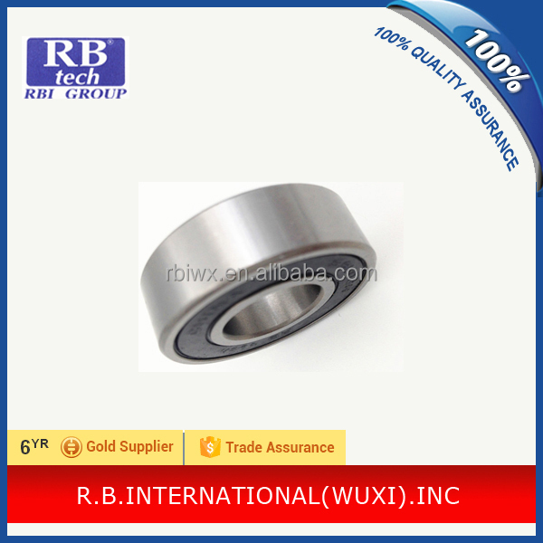 competitive price china factory deep groove ball bearing 99502h for segway
