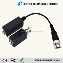 HDCVI Video Converter For TVI CVI AHD 1080P 720P and 960H Data Transmit up to 300M Video Balun