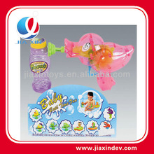 bubble toys gun water bubble set cartoon style fish toy