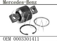 Mers truck parts, spare parts