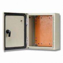 Wal mounting Metal Cabinet Enclosure