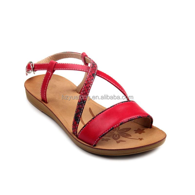 Luxury 2015 Summer Sandals For Women  FashionGumcom
