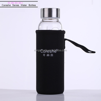 CE Custom Glass Water Bottle Supplier for Wholesale Juice Water Milk Glass Bottle with cheap price