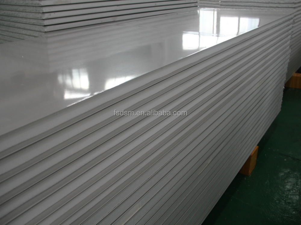 Cool room panel, EPS sandwich panel