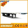 China Supplier Direct Factory 40ft Flat