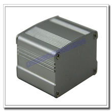 Small Extruded Aluminum Enclosure For Electronic 63*38*50 mm (w*h*l)