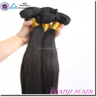 16 16 16 inch Straight Noble Synthetic Hair Extension