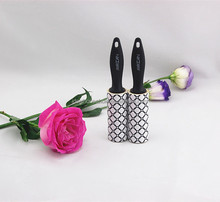 Sticky paper printing Mini Lint Roller,lint brush