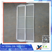 circle barbecue wire mesh exporter