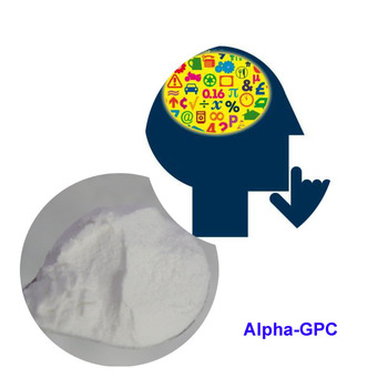 Factory Supply alpha-gpc cas 28319-77-9