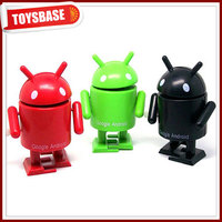 Android Robot Doll