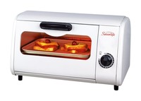 Economical And Practical Type Household Portable Cases Electric Oven