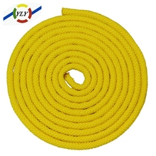 Best quality plastic twisted 10mm pp rope