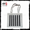 High class cotton wine bottle bag For promotional