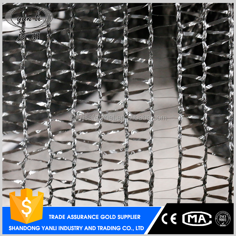 reliable quality black swimming pool shade net for play area