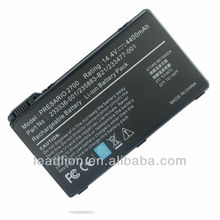 Offer replacement laptop battery for HP 2700 notebook