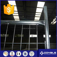 Factory Direct 6ft Counstruction Temporary Fencing Panels